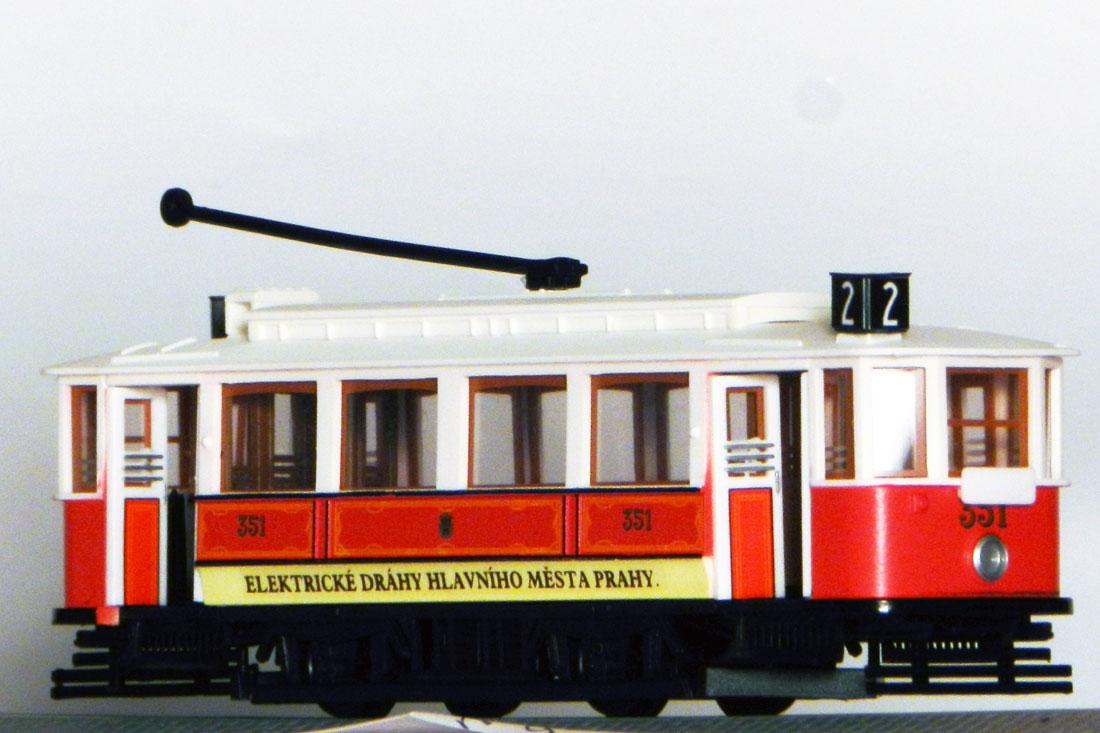 Tramvaj Ringhoffer