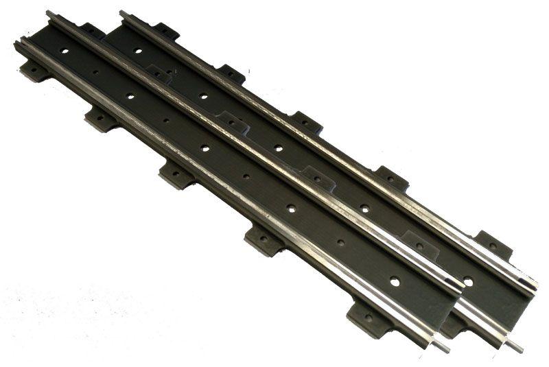 Koleje přímé 166mm (2ks)