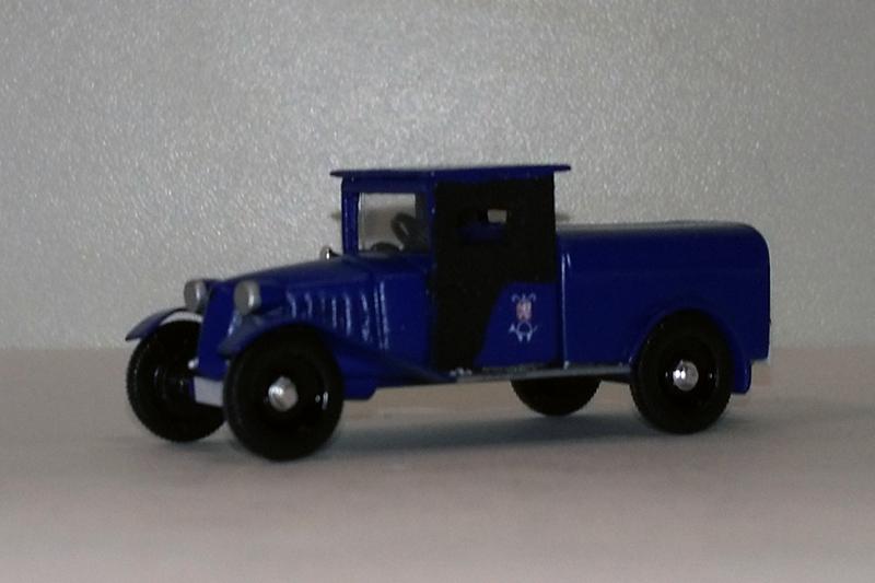 Tatra 12 poštovní vůz