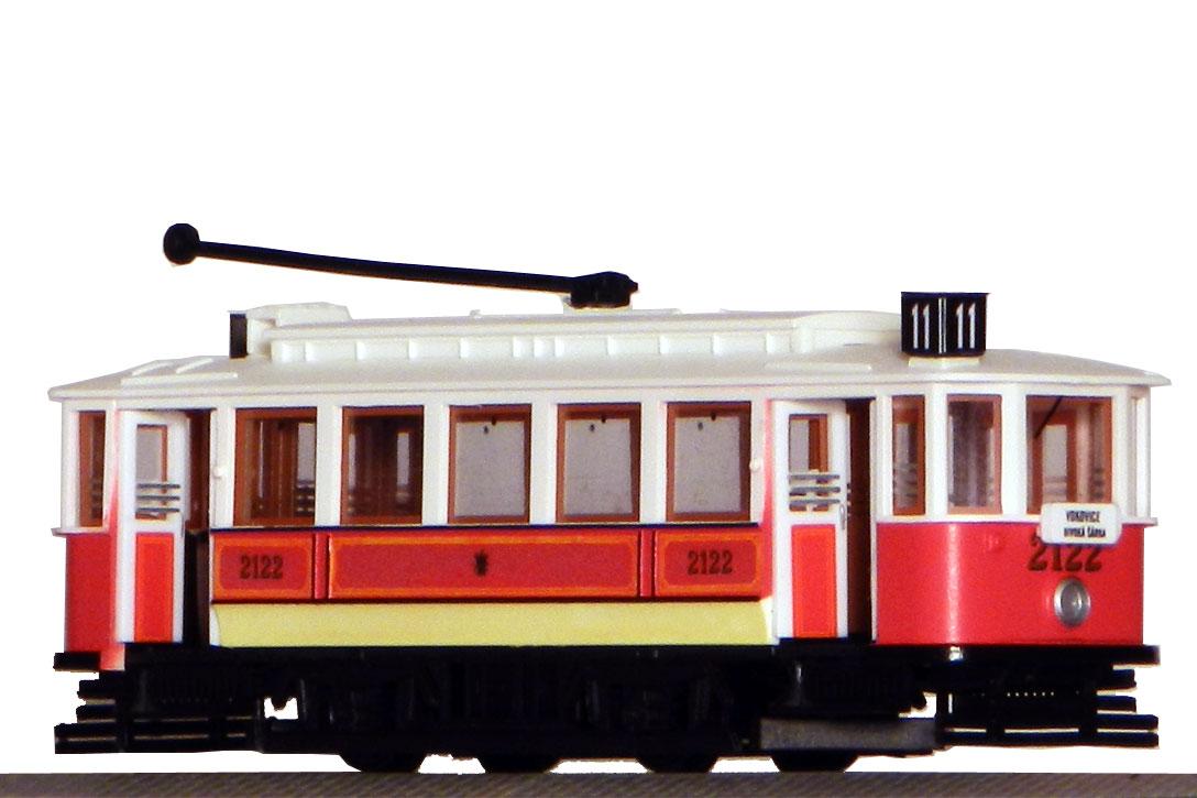 Tramway Ringhoffer