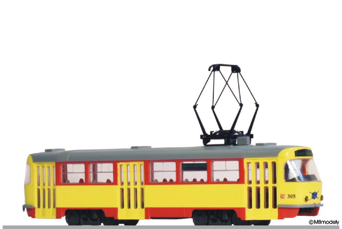 Tramway ČKD Tatra T3SUCS