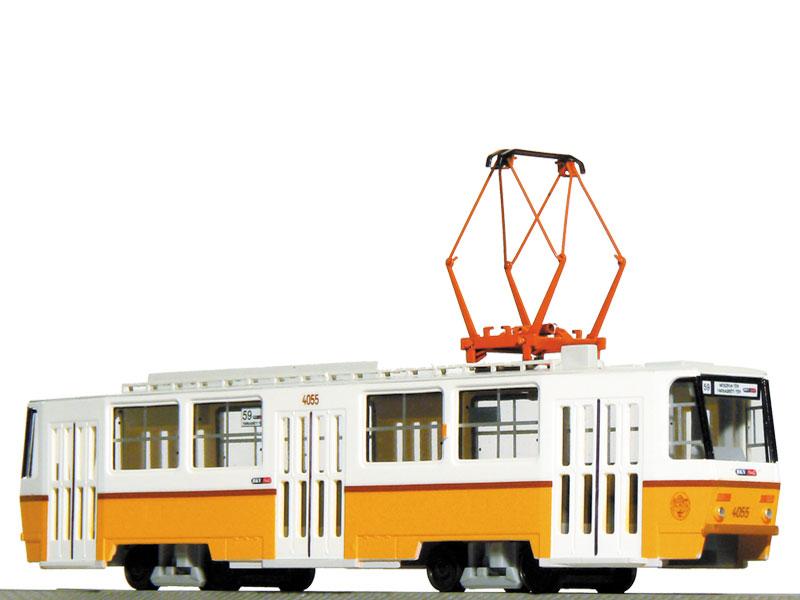 Tramway ČKD Tatra T5C5